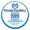 private-dentistry-awards-highly-commende