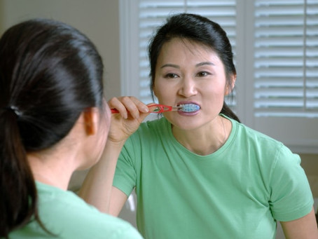Oral Hygiene Advice