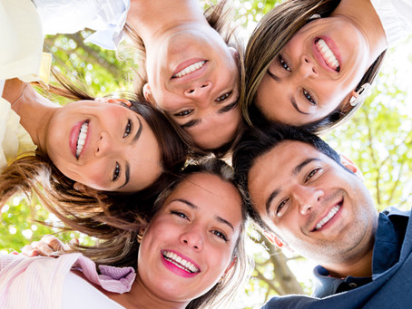Why make that routine appointment with our dentist in Cheam