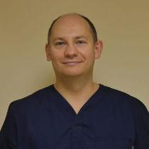Dr Konstanty Kostiw