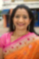 Deptee Patel