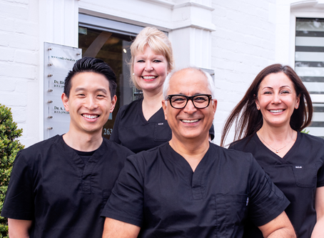 New to the world of adult braces? A beginner's guide to Invisalign with College Street Dental Centre