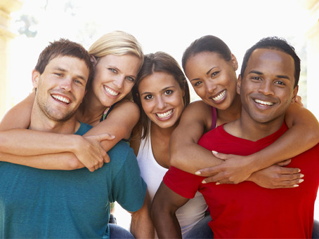 Factors affecting the colour of your teeth