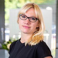 Dr Lydia Pink
