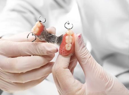 '10 point assessment' at Fresh Dental