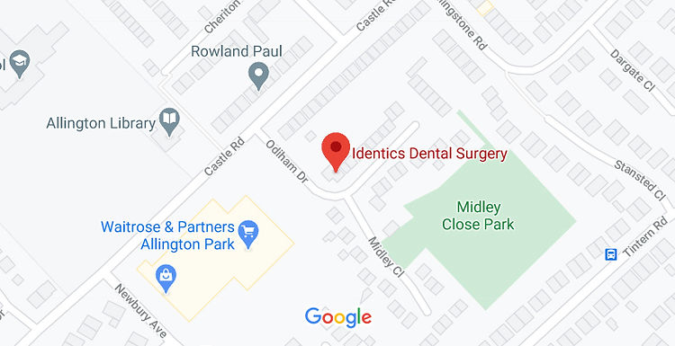 map-identicsdentalcare-how-to-find-us-pa