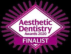 Aesthetic Dentistry Awards 2020