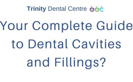 Dental Cavities and Fillings, What You Need to Know