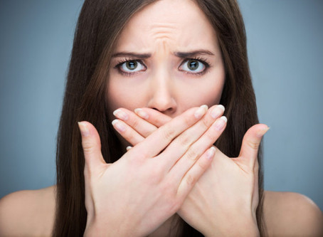 Tips To Deal With Bad Breath