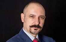 Dr Cosimo Loperfido