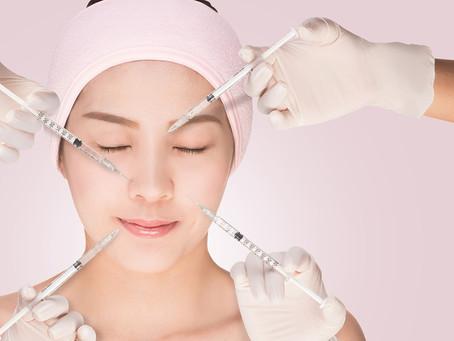Dermal Fillers & Botox…. The Lowdown
