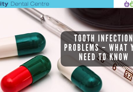 Tooth Infection Problems – What You Need to Know
