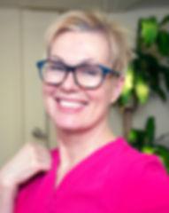 Christiane Fischer-Smith