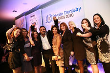 PD Awards Team 2010