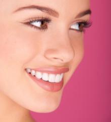 Enlighten your smile with teeth whitening in Burnham