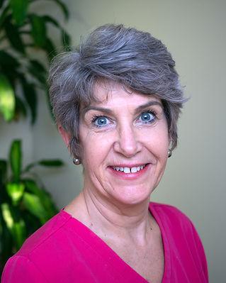 Elizabeth Hendry