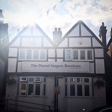 The Dental Surgery Burnham