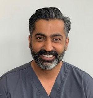 DR ATIF IQBAL