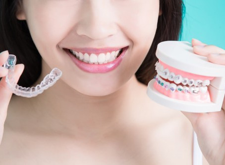 How can Invisalign help me?