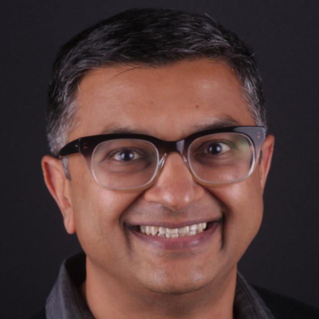Dr Kalpesh Bavisha