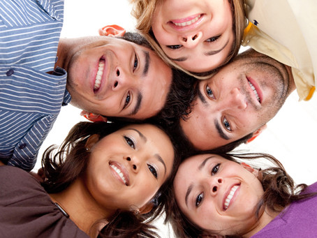 Worried about that gap in your teeth? Benefits of oral implants by our dentist in West Byfleet