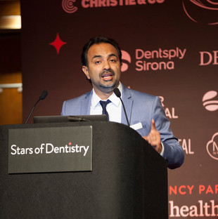 Stars of Dentistry Speaker