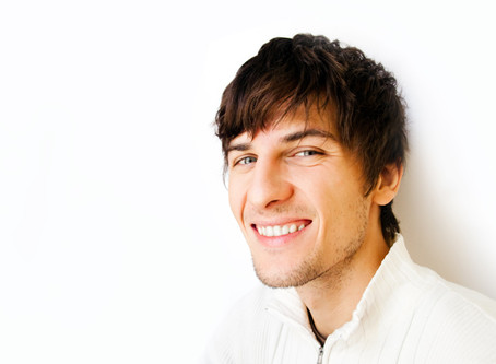 A beautiful smile by your dentist in Coptfold