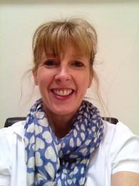 Dr Jo Hayward