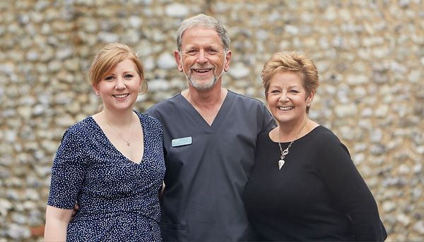Southlane Dental team