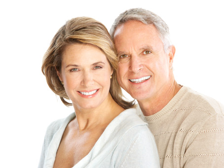 Top Tips For Looking After Your Denture