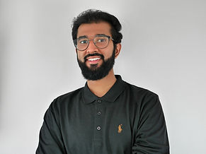 Dr M. Umair Maan