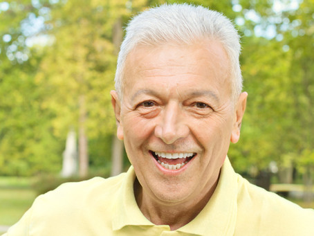 What are dental implants in Golders Green?