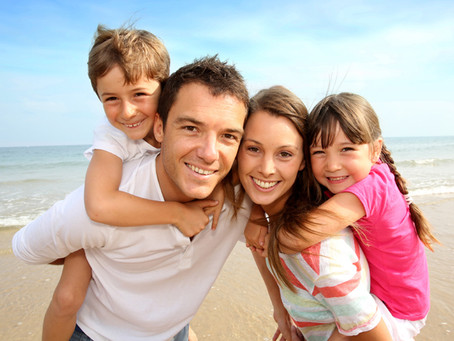 Celebrate your natural smile with a dentist in West Byfleet