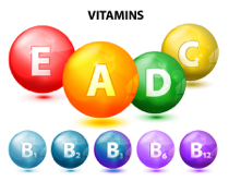 The A – D of Vitamins and Minerals Vital for a Healthy Mouth