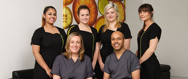 Hello Dental Team