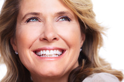 How can I maintain strong teeth?