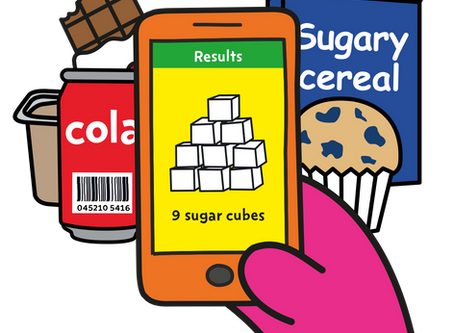How Can the New Sugar Smart App Help You?