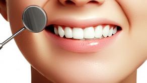 Dental hygiene: fresher breath, healthier smile