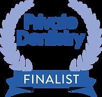Private Dentistry awards 2018