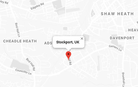Stockport, UK​