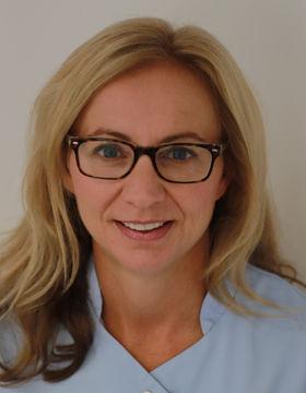 Dr. Fiona Beaty