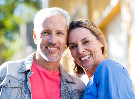What are Dental Implants and why may I choose to undergo dental implants in Stoke-On-Trent?