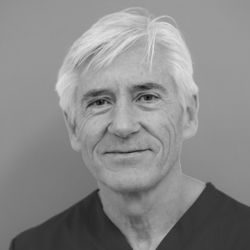 Dr Joe Perold