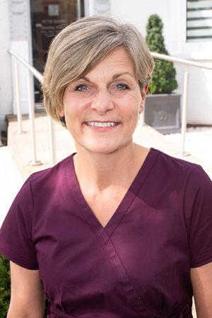 Kate HartRDH
