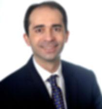 Dr Minas Leventis