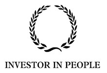 Awards - Investors in People 2013