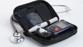 How Dental Problems Are Associated With High Blood Glucose