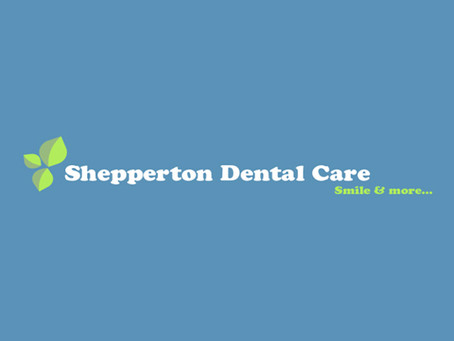 Welcome to  Shepperton Dental Care