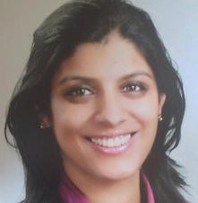 Dr Meena Verma dentist