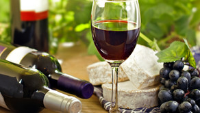 Alcohol Is Acidic and Bad For Your Teeth